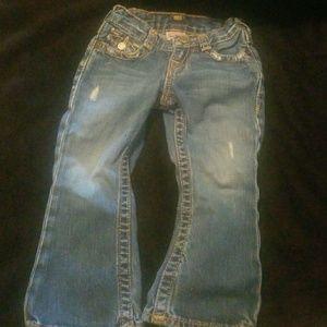 True Religion Bottoms - True Religion Brand Jeans